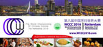 "Leeuwendans voor: Opening Ceremony ""The World Championship of Chinese Cuisine"""