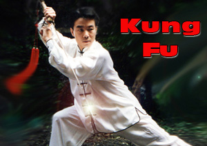 Personal training: Kung Fu